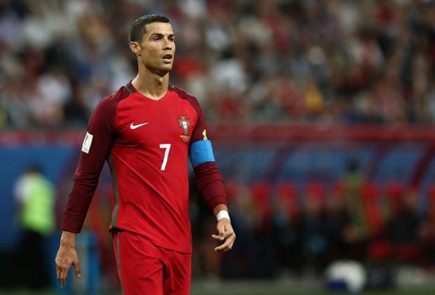 Will Ronaldo help Portugal to beat Algeria?
