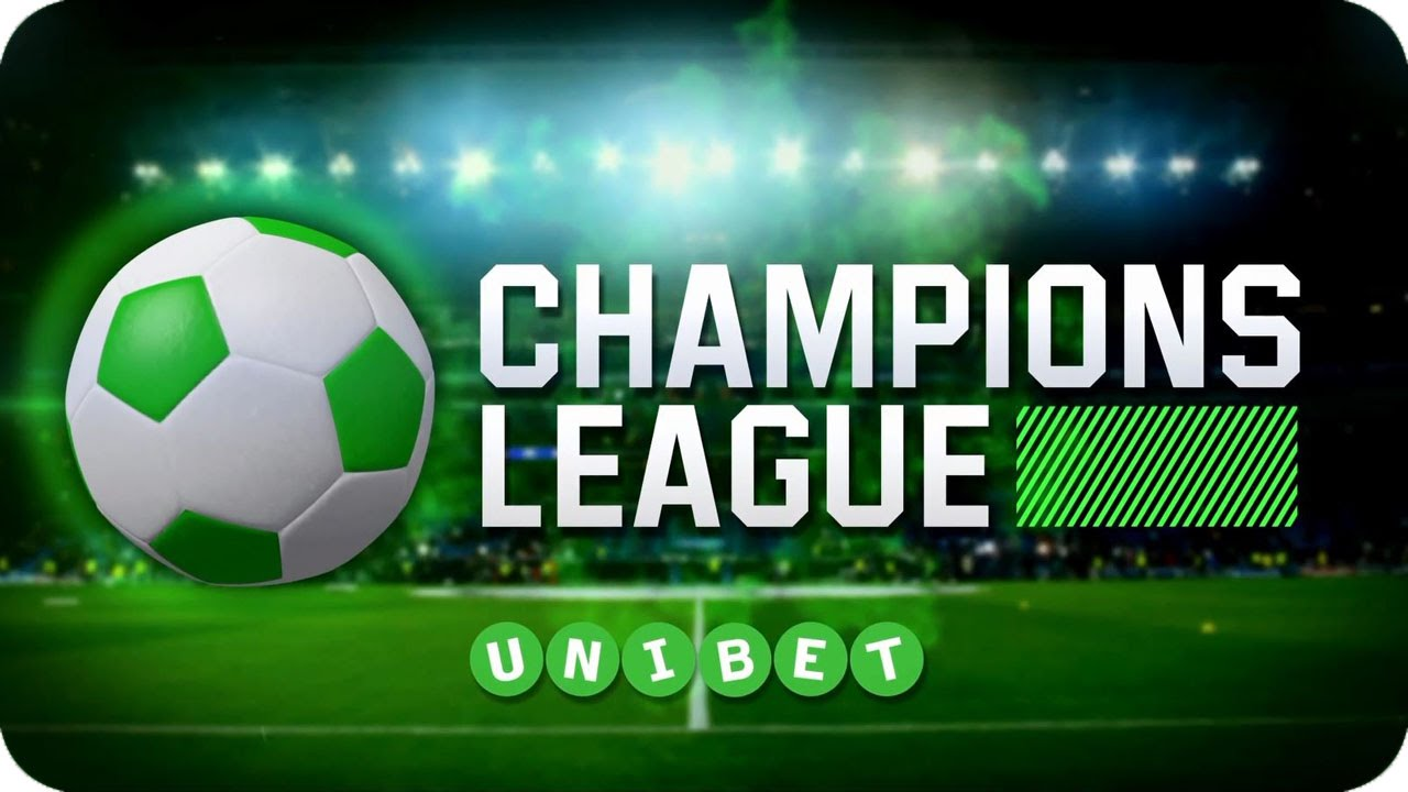 Champions League is the time of decisive battles