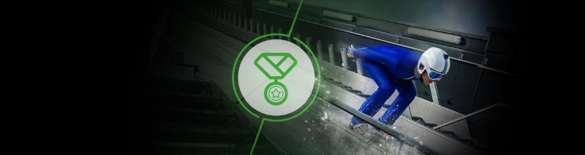 Unibet for Winter games: €50.000 Winter Games betting championship