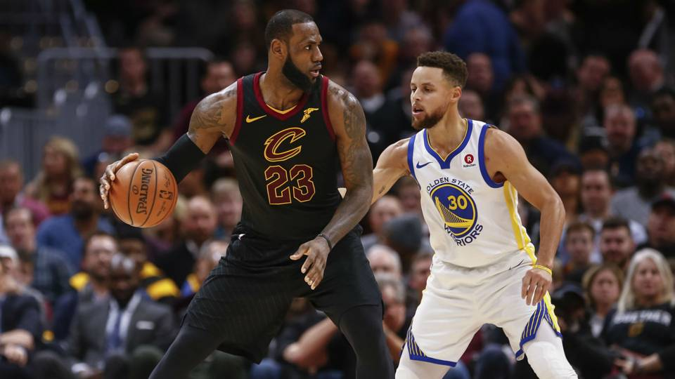 Does Cavaliers have a chance?
