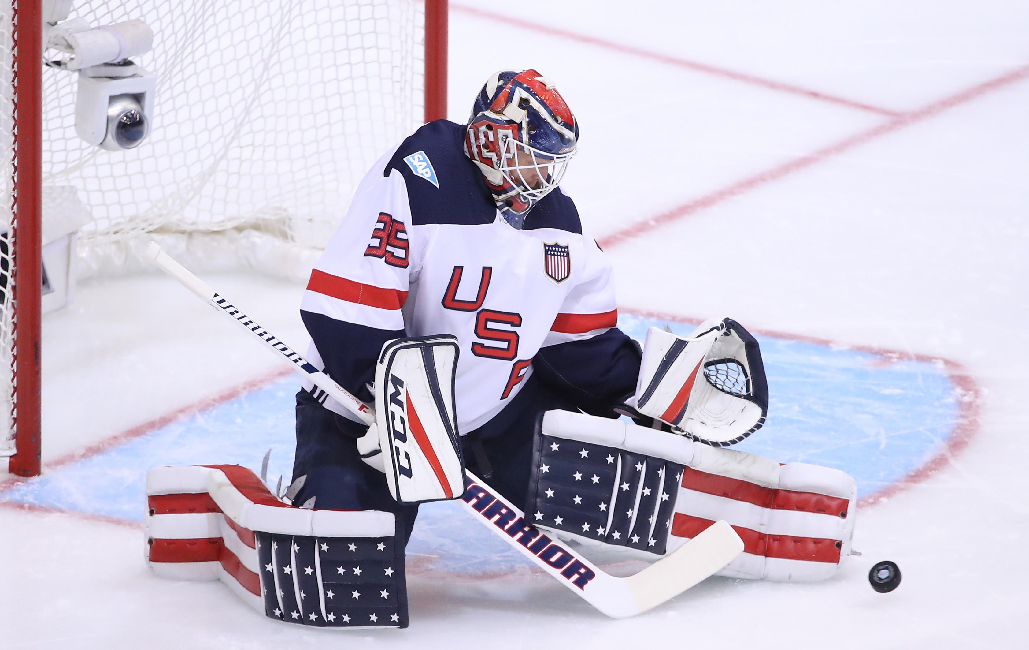 World Ice Hockey Championship is approaching