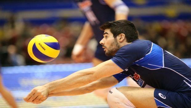 Bet365: Volleyball Autumn