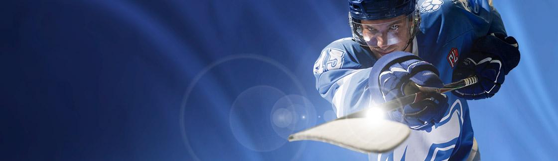 NordicBet: Winter Olympic Hockey Tournament