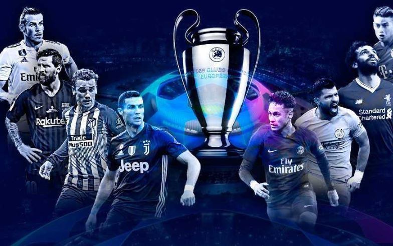 Champions League: Will all the favorites continue?