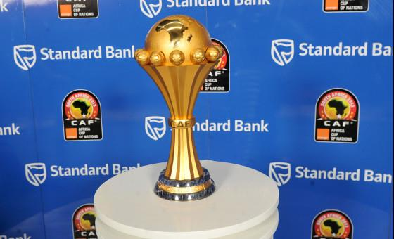 African Champions will be clear on Friday
