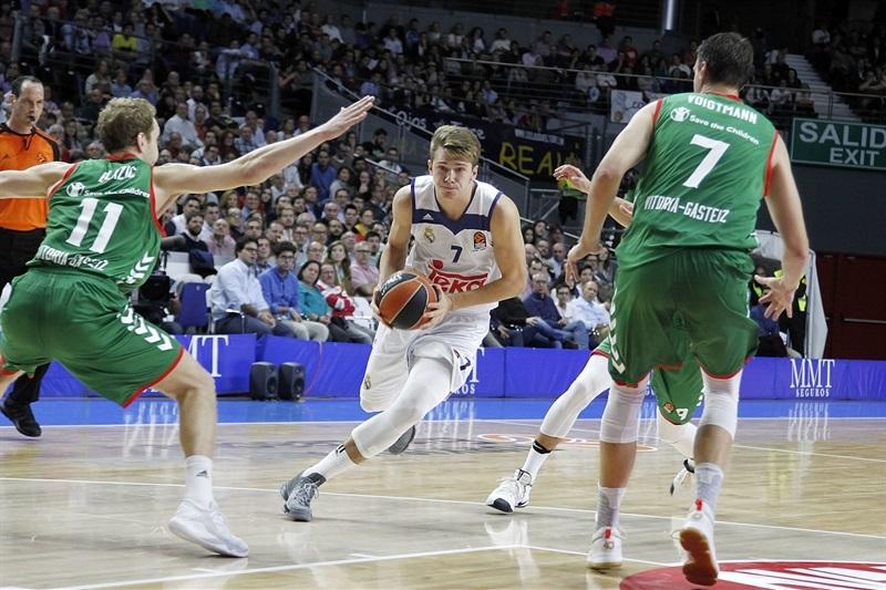 Spanish Basketball Championship: Will Real Regain Title?
