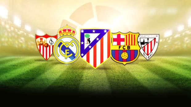 Spanish Football Championship - Will Barcelona win again?