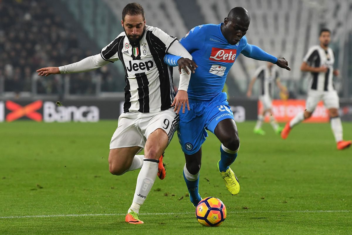 Italian Football Championship: Will Naples succeed in giving a sensation?