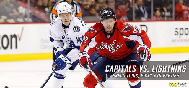 NHL semi-final will need a seventh match