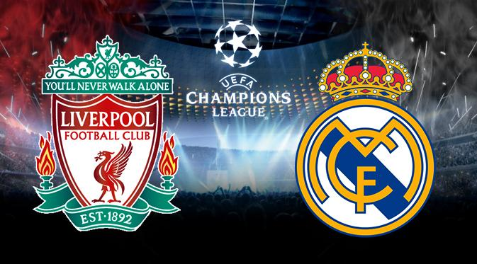 Champions League finals favorite - Real