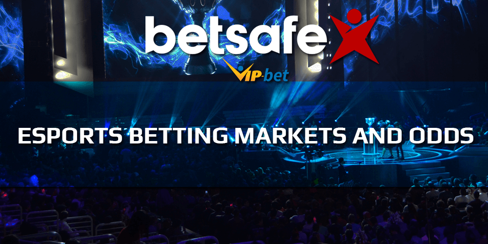 E. Sports are waiting for you at Betsafe