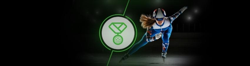 Unibet: Go for gold and earn free bets