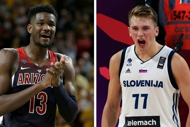 NBA Newbie Exchange: What will you choose first?