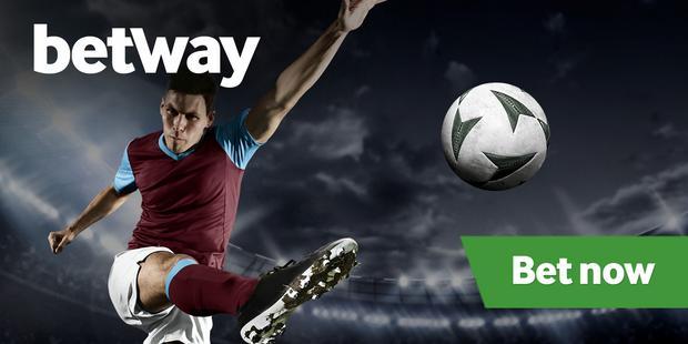 Betway: bet on Premier league