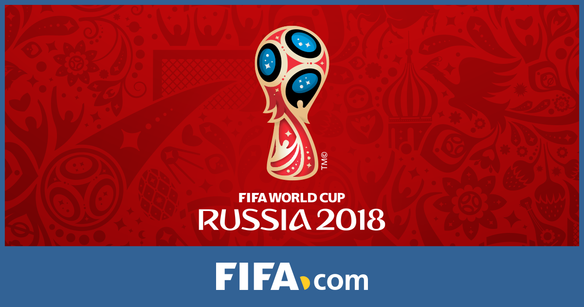 The World Cup is here right now