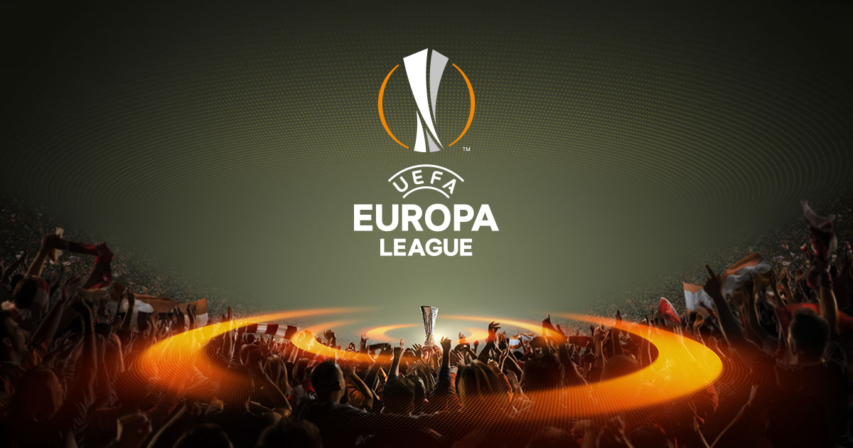 In the European league: two highlights