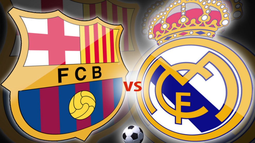 Barcelona against Real - El Classico returns