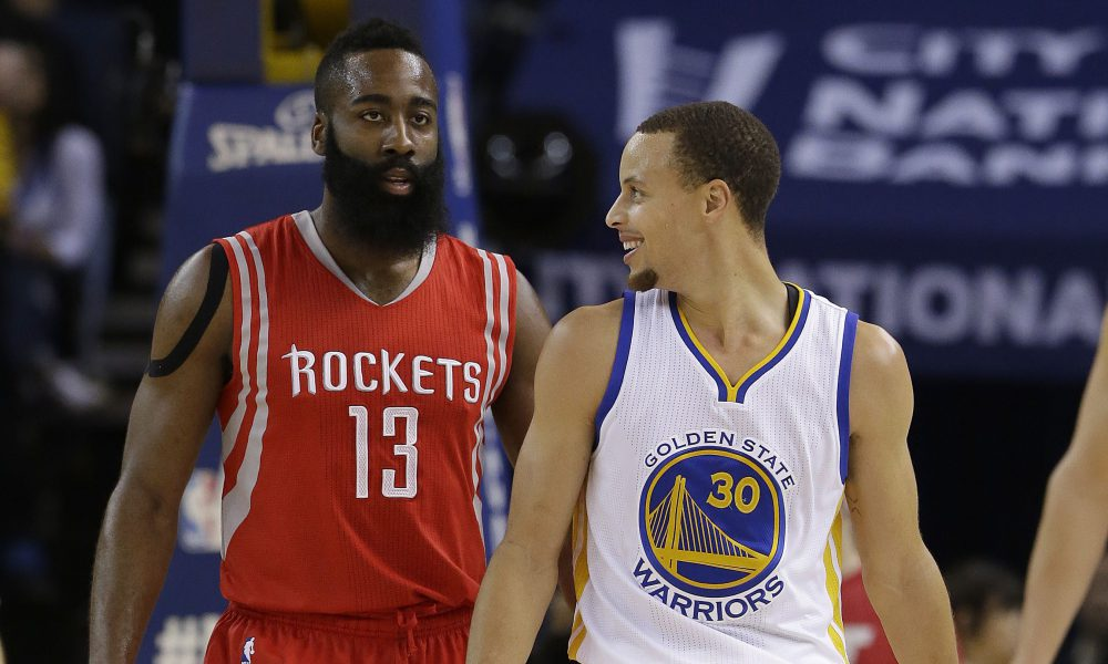 Western Conference Finals: Are Rockets Challenging Champions?