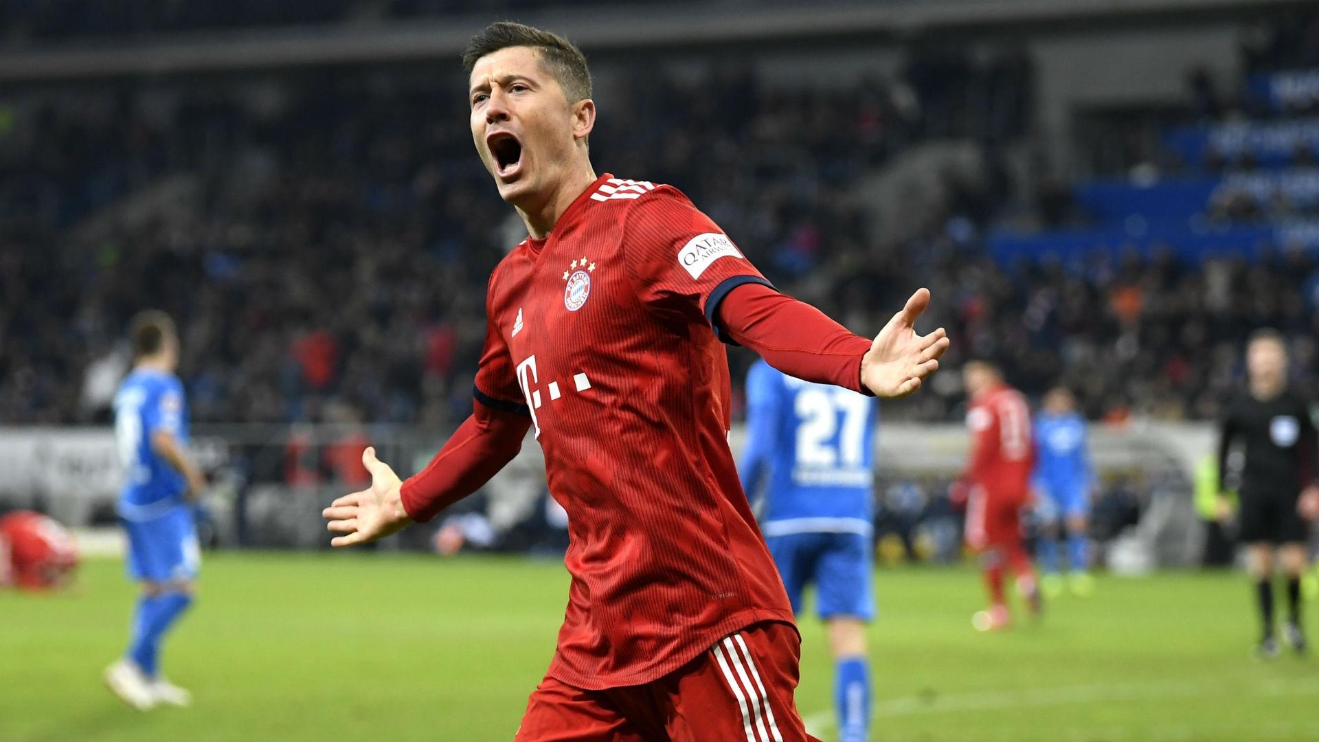 Bayern is a one-legged German champion
