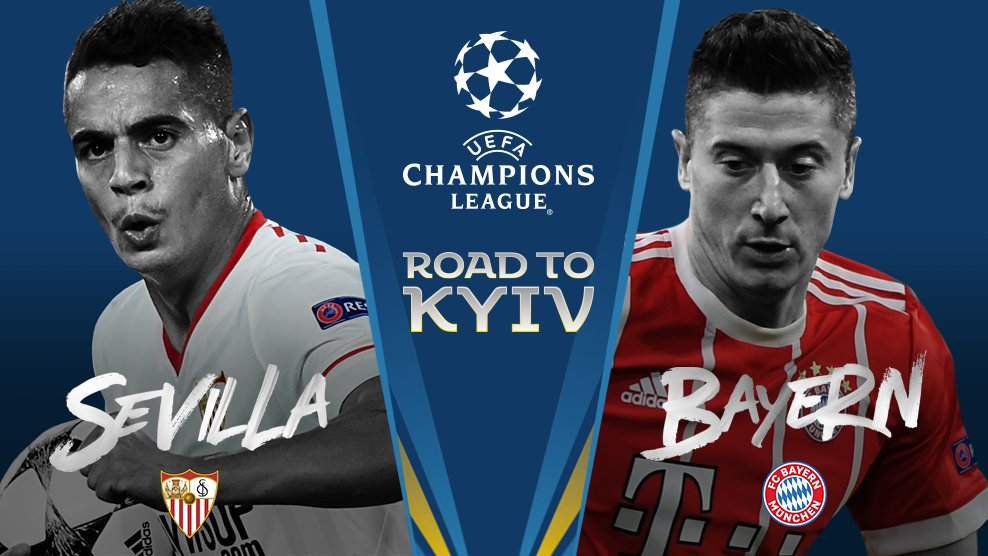 Bayern is facing a serious challenge in the Champions League