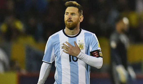 Will Leo Messi finally be able to bring Argentina to the top?