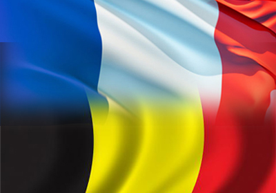 Belgian vs. French Favourites are France