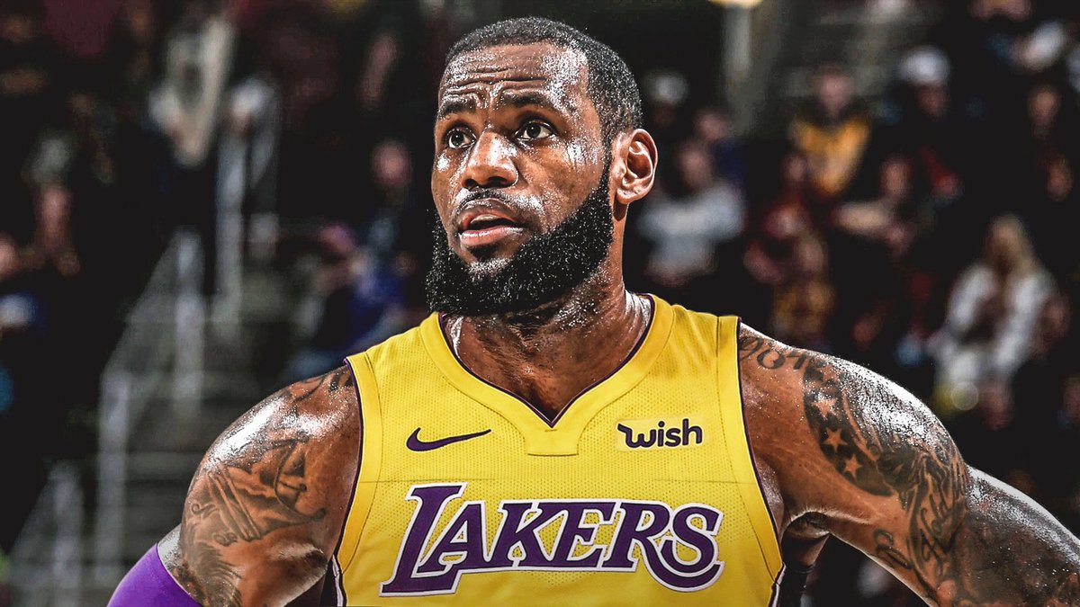 Will Lakers survive?